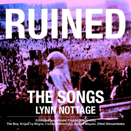 RUINED – THE SONGS